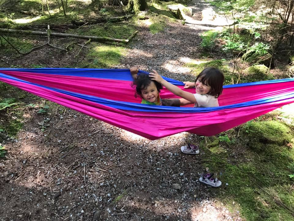mt waddingtons hammock