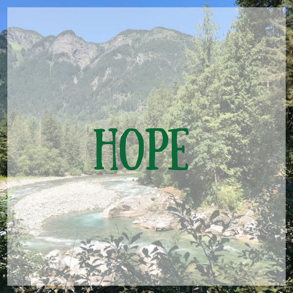 Hope British Columbia