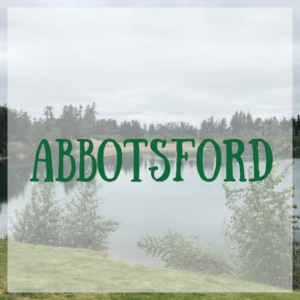 abbotsford british columbia
