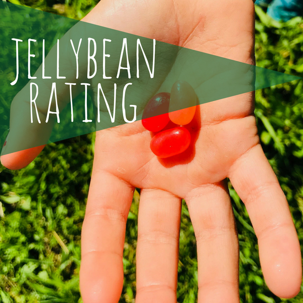 jellybean rating little adventures company