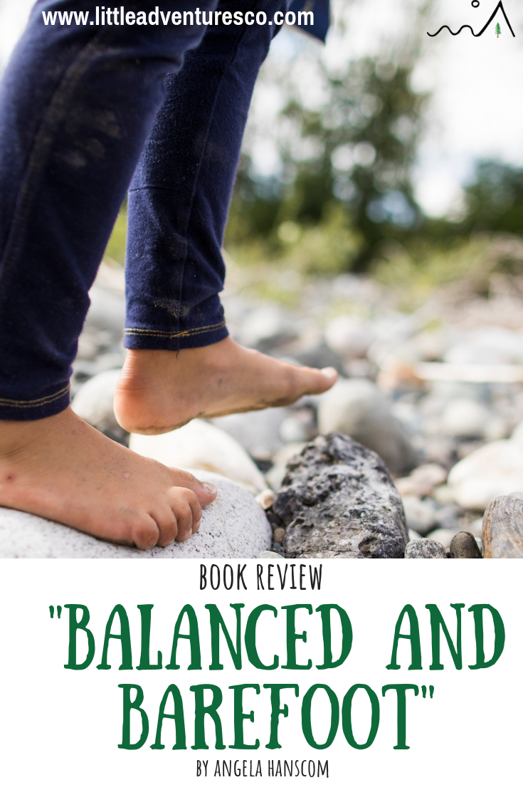 balanced and barefoot book review