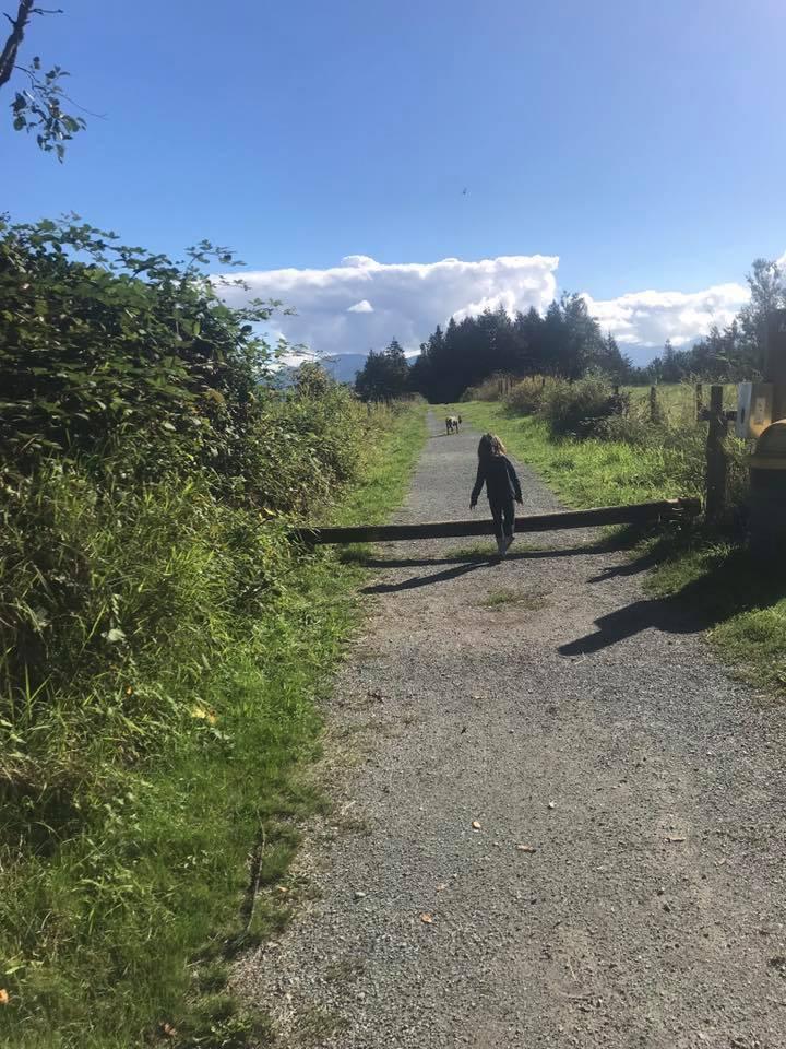 farm property on douglas taylor park