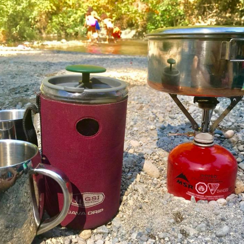 If you're an outdoor parent you'll want an msr stove