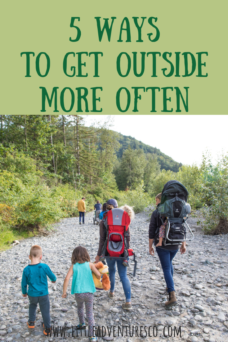 #getoutside #outsidemoreoften #littleadventures #outdoorliving #outdoorlifestyle #gooutside #top5