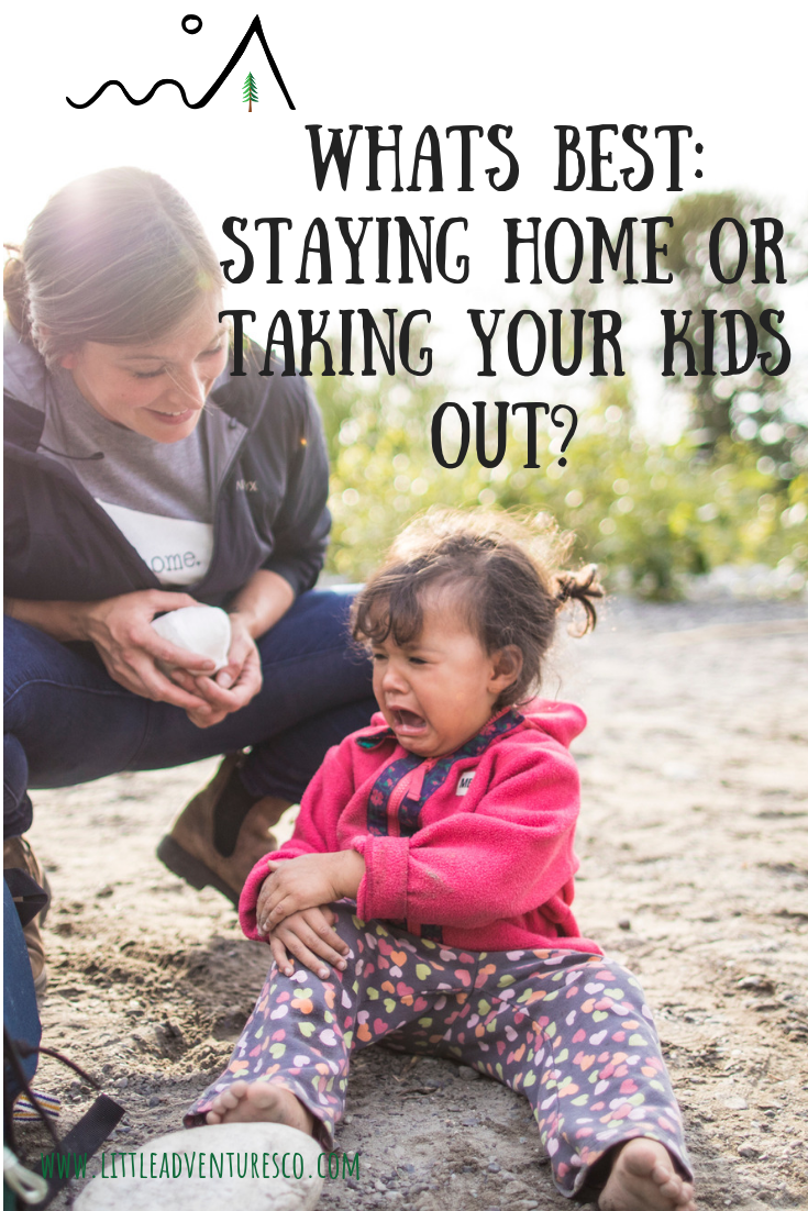 #momlife #outdoorliving #balance #simpleliving #choices #parenting