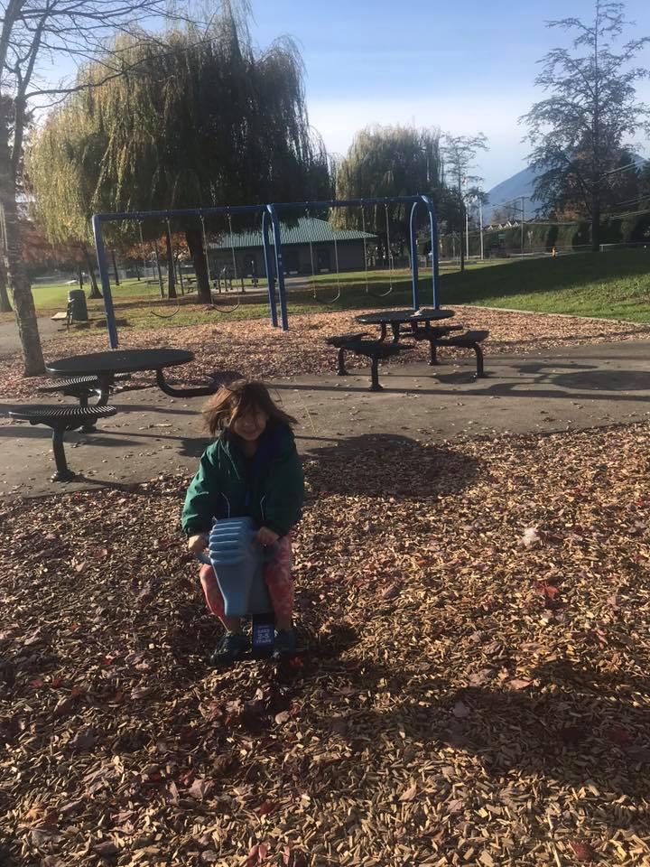 playground rockers