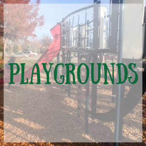 playgrounds in the fraser valley