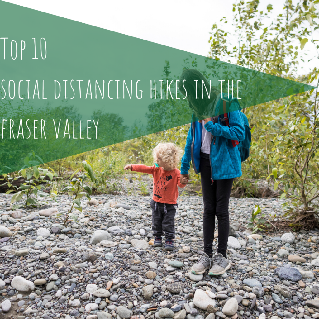 social distancing in the fraser valley