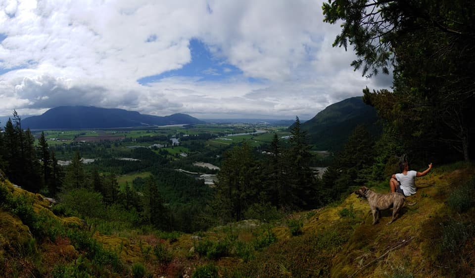 viewpoint at ravens bluff